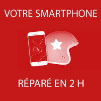 reparation smartphone express paris