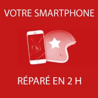 reparation smartphone express paris
